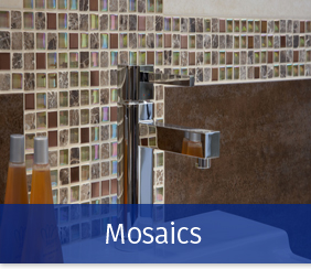 our vast range of bathroom kitchen conservatory wall floor tiles including porcelain mosaics are sourced from all parts of the globe to help bring